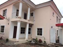 brand new 3bedroom duplex to let in grace land estate