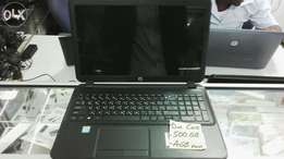 HP 2015 Model Duo Core on sale