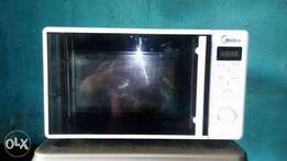 Microwave Oven At Cheap Price