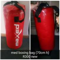 Med box bag