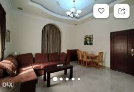 Large Fully Furnished 1 Bedroom Apartment Near Turkish Embassy