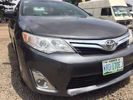 Toyota Camry 2012. 9 months used