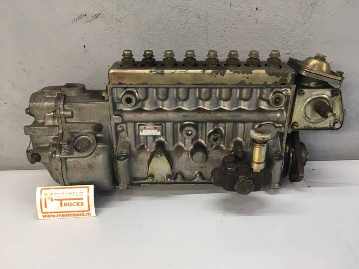 Bosch fuel pump for SCANIA truck