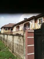 Hall plot before this house for sale. Serious client call only pls