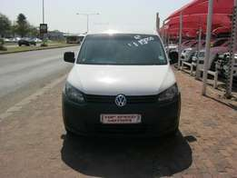 Volkswagen caddy 1.6i p/v