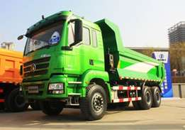 Tippers On Sale