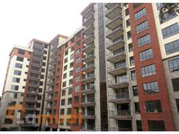 Two bedroom apartment Deluxe plus Dsq for sale in Kilimani