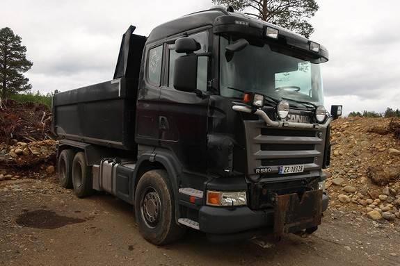 Scania R 580 Lb - 2006