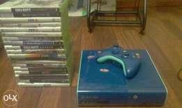 i want to swap my xbox 360 for ps3 or my xbox is for sale