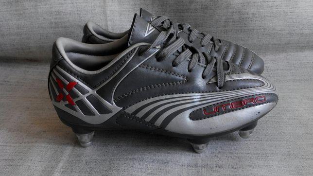 ca83d8c4 Детские футбольные бутсы Umbro: 120 грн. - Детская обувь Запорожье ...