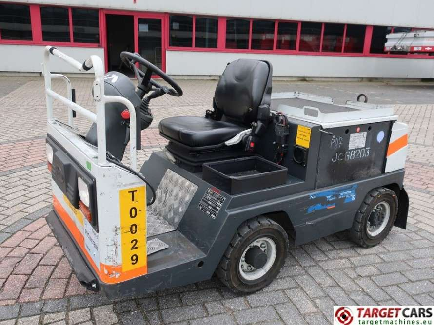 Simai  TE70 IXB Electric Tow Truck Tractor 7000KG 48V