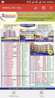 Muigai commercial list of our properties in Nakuru