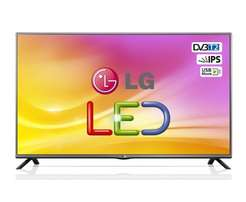 "L.G 43"" DIGITAL TV New Sealed Pay on delivery or Visit our shop"