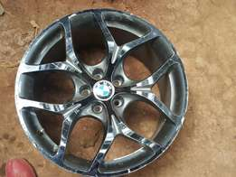 X5 rims for sell