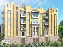 The Affordable Amani Apartments.