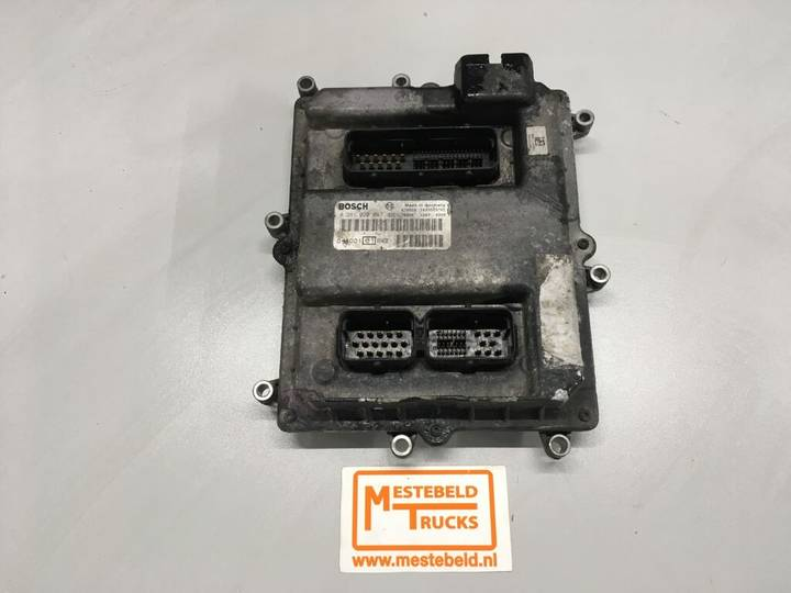 Bosch EDC unit D0836 LFL53 control unit for MAN truck
