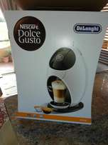 Nescafe Dulco Gusto worth R1700