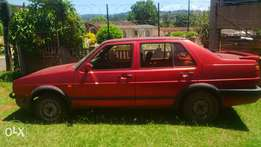 striping jetta 2 for spares