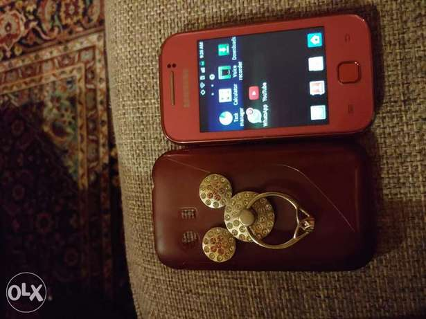 Samsung galaxy young perfect condition