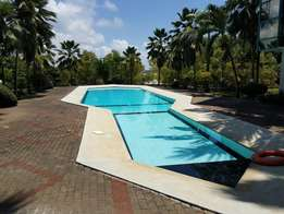 Sea Front 3 Bedroom Penthouse In Nyali, Mombasa