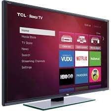 TCL 32 inch smart TV Nairobi CBD - image 4