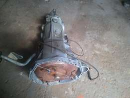 mercedes 230E gearbox for sale