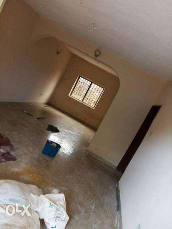 Standard 3 bedroom flat all tiles floor big sitting room at Ayobo Alimosho - image 3
