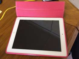ce Apple Ipad forsale *cracked screen only