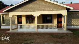 2 bedroom house for rent at ukunda