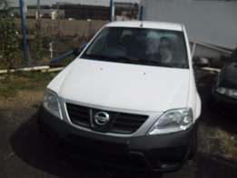 Nissan Np200 1.4 2014 Model, 3 Doors factory A/C And C/D Player Centra