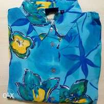 Colourful Vintage shirts at affordable prices