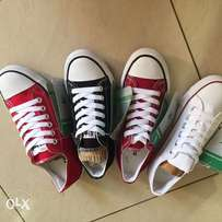 Converse shoe, buy 3 get one free