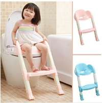 Kids Potty Seat With Ladder