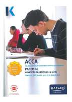 ACCA P2 Kaplan Study Text for exams in 2017 and 2018