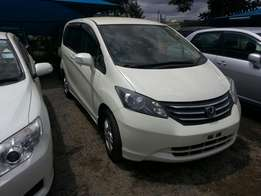 Honda Freed 2010 model 1500cc auto