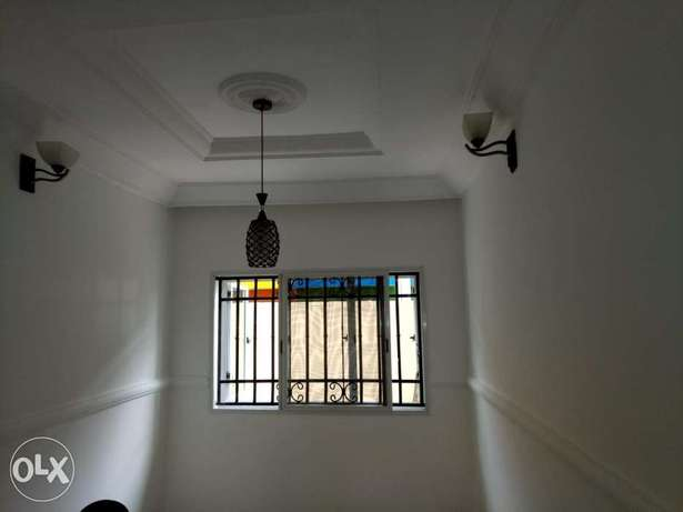 Charming 3bedroom terrace duplex alone in a compound ikota for N2.3m Lekki - image 3