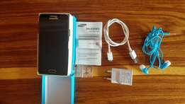 Samsung A3 In Box with Accessories