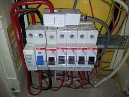 we do electrical work in all areas cape town