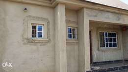 2 Bedroom Bungalow in an Estate at Abacha Road for sale at N15,000,000