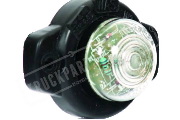 New TRUCKPARTS1919 tail light for truck - 2019