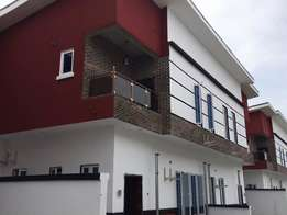 Tasteful Furnished units of terrace and semi detached houses available