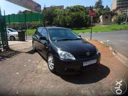 2007 Toyota Runx 180rsi for sale