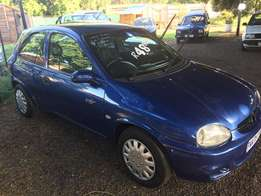 Opel Corsa Lite Sport For Sale