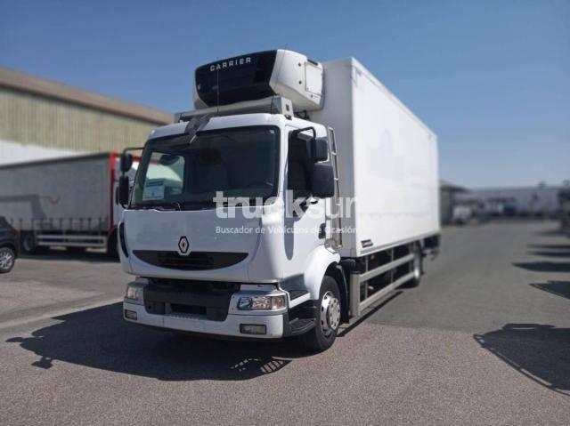 Renault Midlum 220.14 - 2011