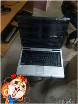 clean uk used Toshiba laptop