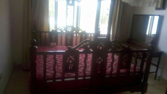 2 bedroom fully furnished long term beach frontage nyali Nyali - image 7