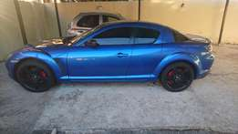 RX8 For Sale