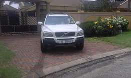 suv A must see low kilo 7 Seater