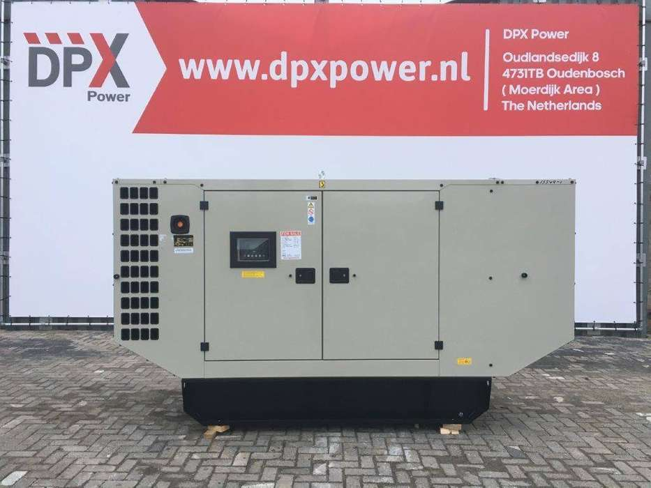 John Deere 4045HF120 - 110 kVA - DPX-15604-S - 2019