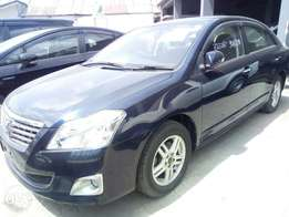 Fully loaded Premio Dark Blue